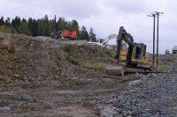 E18 Askim Sekkelsten – Krosby 2003