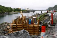 Bodø hovedvannverk Vatnvatnet – Hopen 2003
