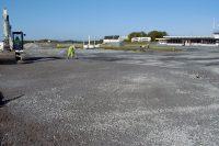 Brønnøysund lufthavn 1999