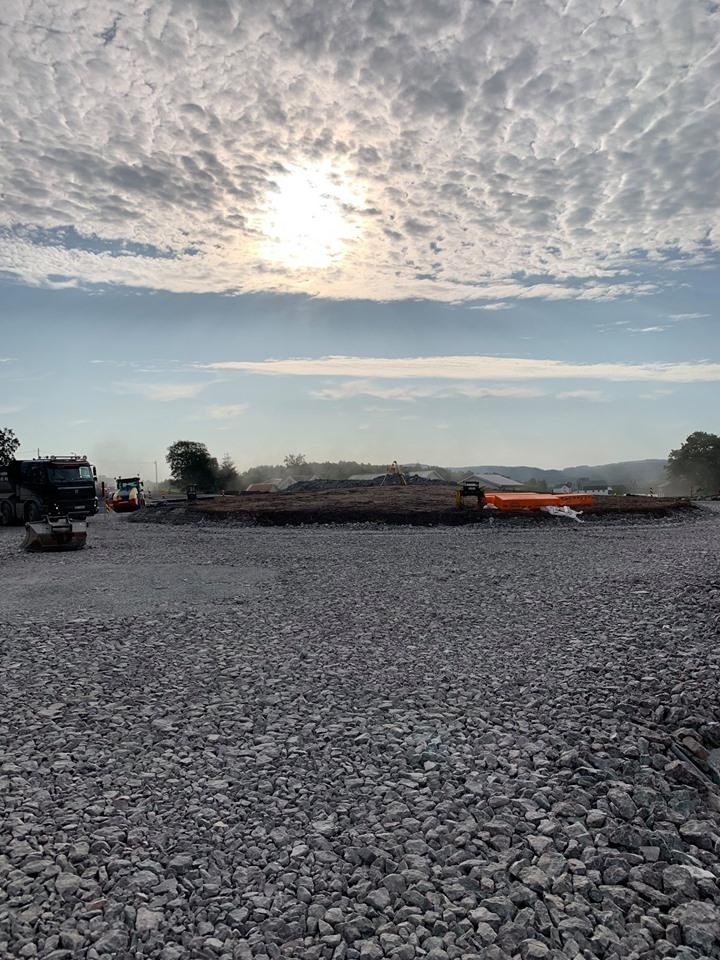 Brekstad-Krinsvatn juli 2019 (Botngård)