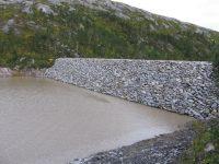 Dam Hegmovatnet
