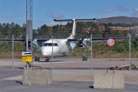 Førde lufthavn Bringeland