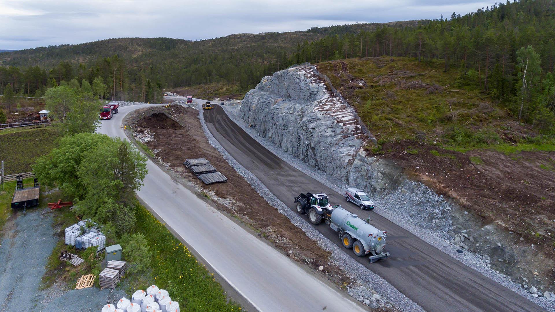 Brekstad-Krinsvatn 05-06-19