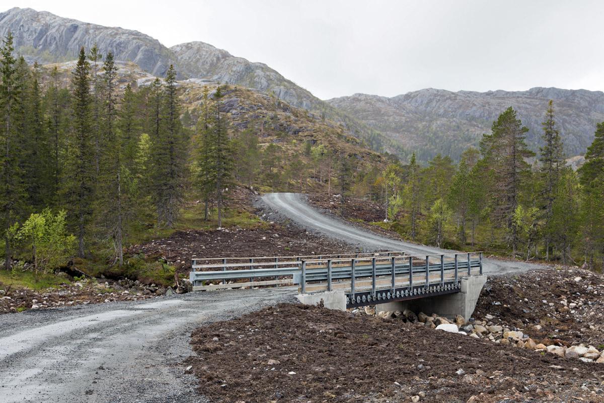 Øvre Forsland 2015