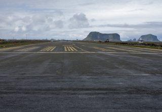Røst lufthavn